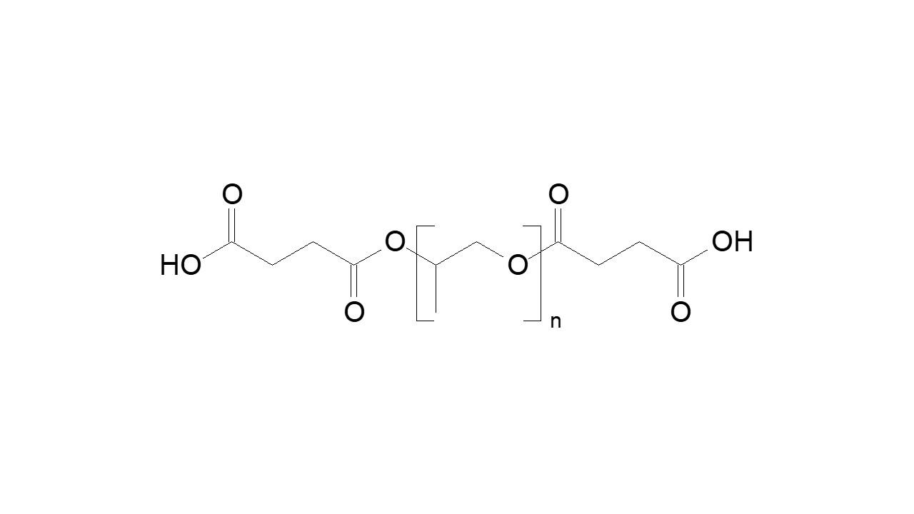 Poly(propylene glycol), α,ω-bis(carboxylic acid) thumbnail