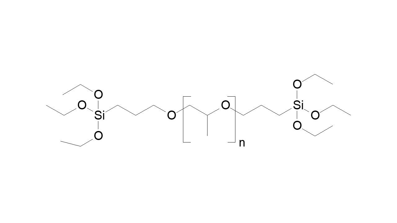 Poly(propylene glycol), α,ω-bis(triethoxysilane) thumbnail