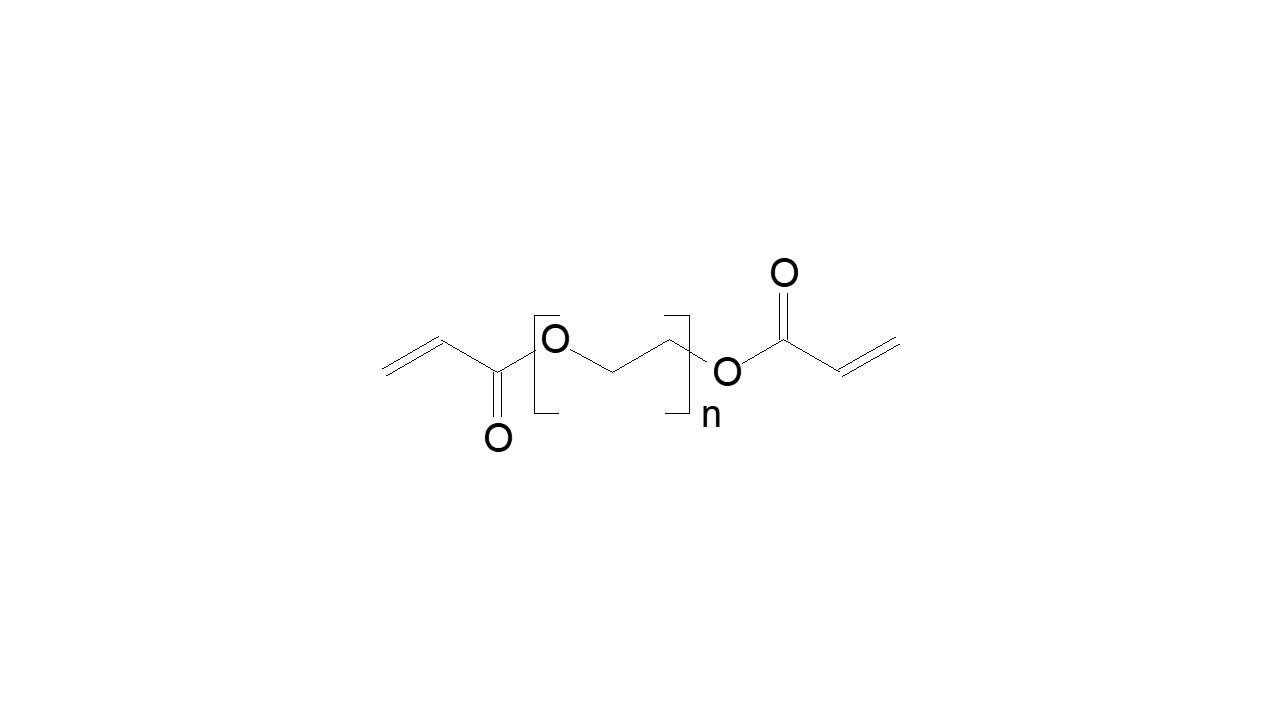 Poly(ethylene glycol), α,ω-bis(acrylate) thumbnail