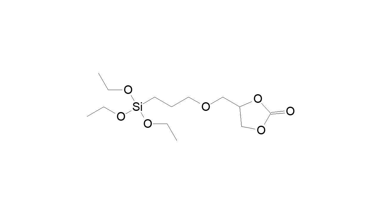 (Triethoxysilyl)propoxy methyl cyclocarbonate thumbnail