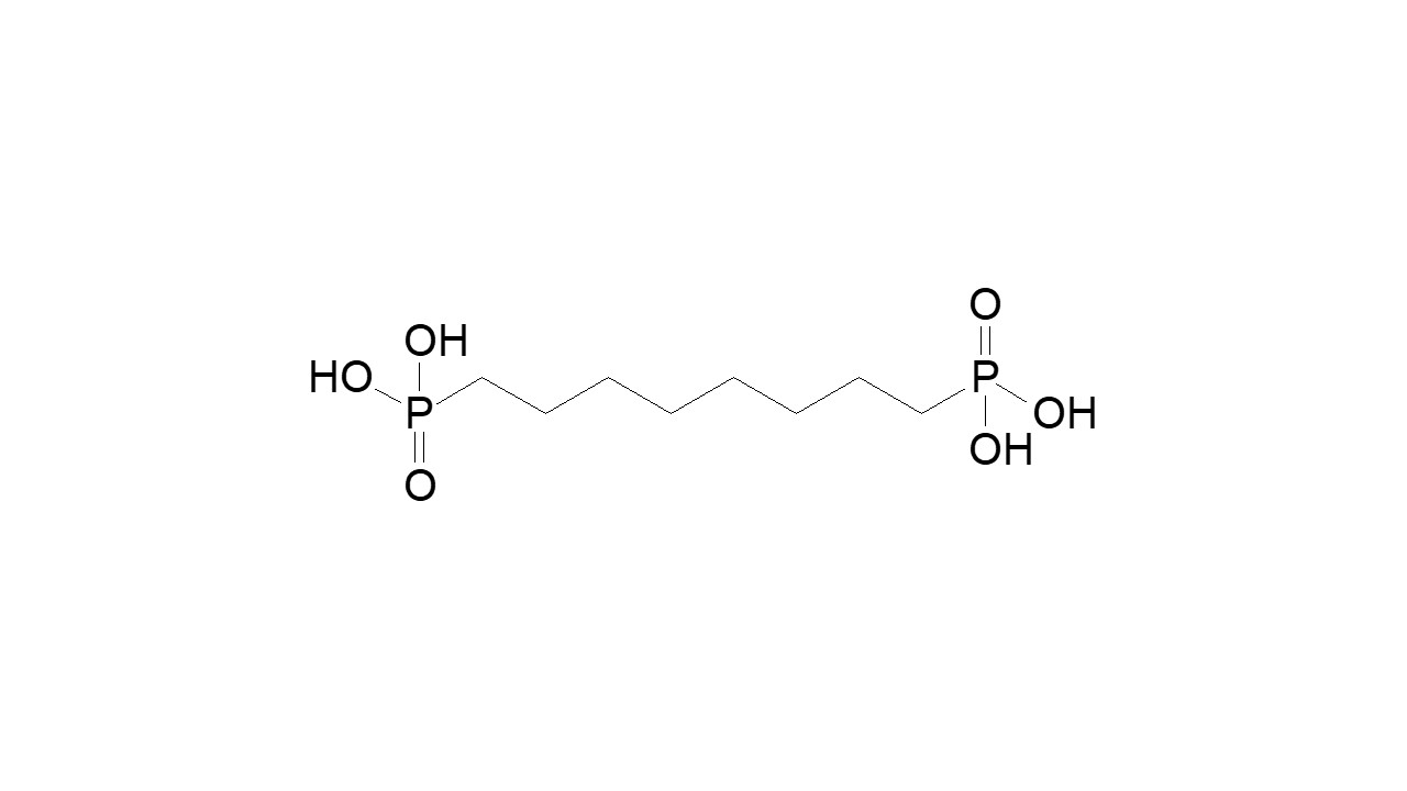 Alkyl(C8) bis(phosphonic acid) thumbnail