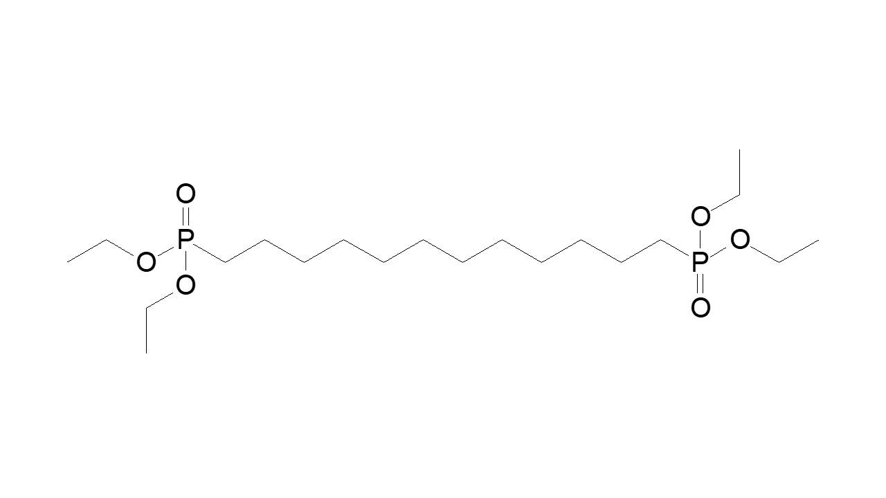 Alkyl(C12) bis(diethyl phosphonate) thumbnail