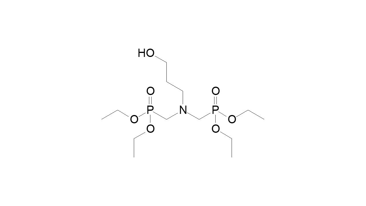 Hydroxypropyl aminobis(diethyl phosphonate) thumbnail