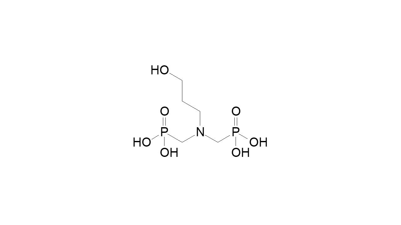 Hydroxypropyl aminobis(phosphonic acid) thumbnail