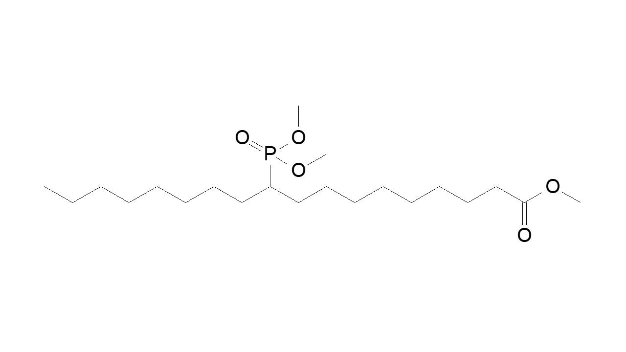 Methyl oleate dimethyl phosphonate thumbnail
