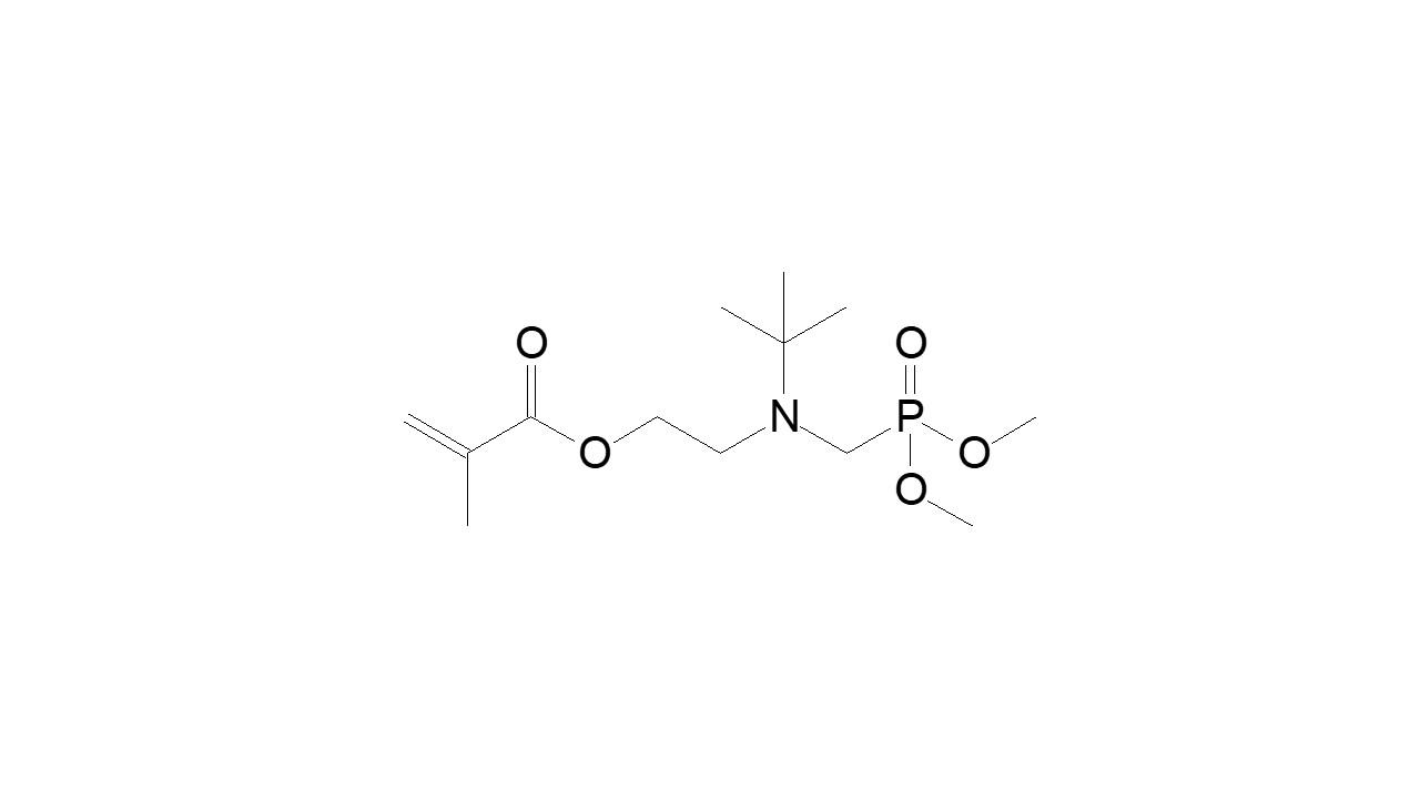 tBAEMA dimethyl phosphonate thumbnail