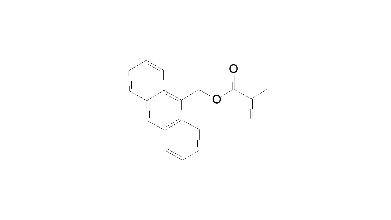 9-Anthracenylmethyl methacrylate thumbnail