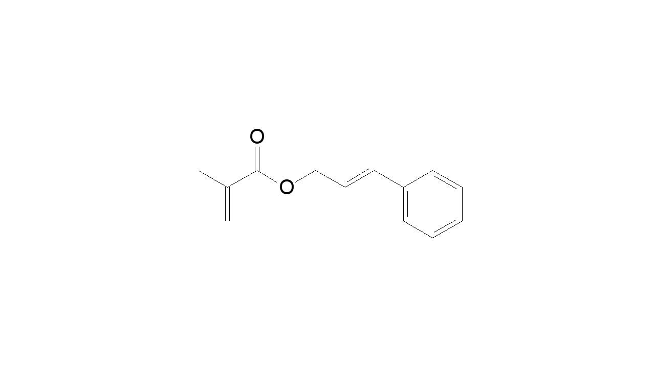Cinnamyl methacrylate thumbnail