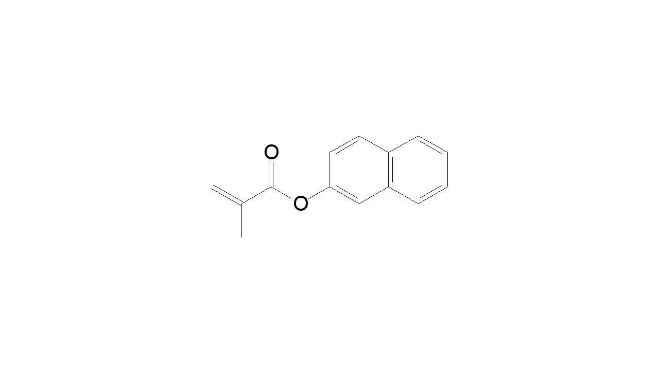 2-Naphthyl methacrylate thumbnail