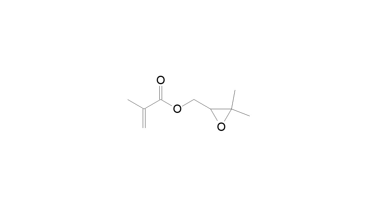 (Dimethyloxiranyl)methyl methacrylate thumbnail