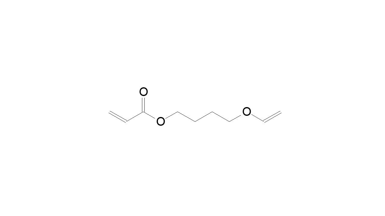 4-Vinyloxybutyl acrylate thumbnail