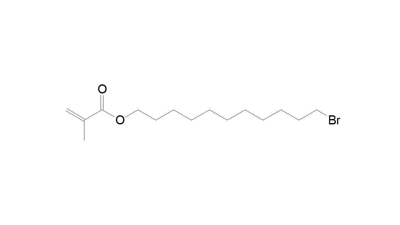 11-bromoundecyl methacrylate thumbnail