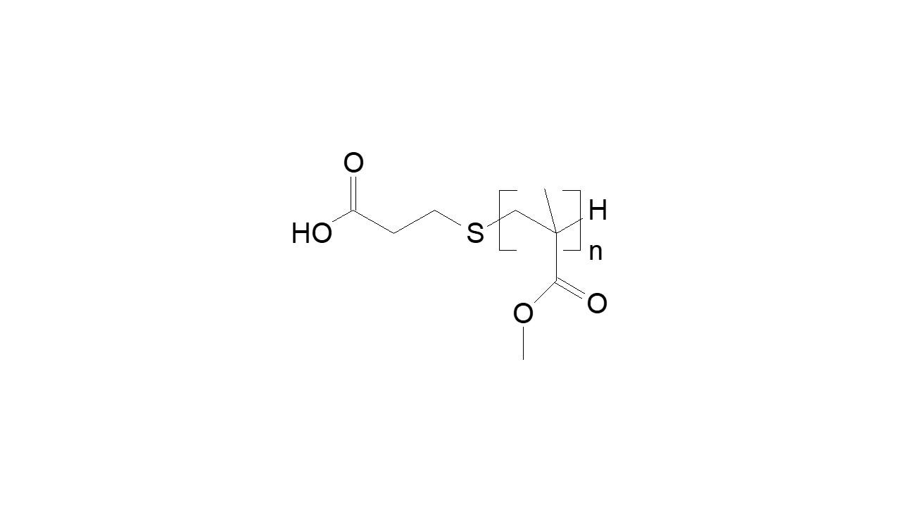 PMMA carboxylic acid terminated thumbnail