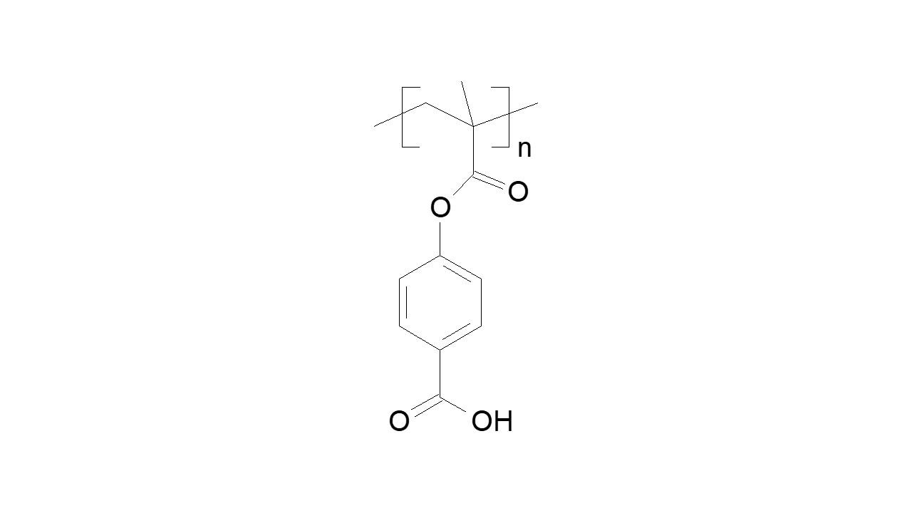 (4-carboxy)phenyl methacrylate Homopolymer thumbnail