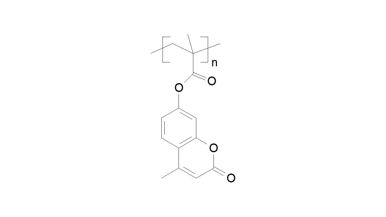 (4-methyl)coumarin-7-yl methacrylate Homopolymer thumbnail