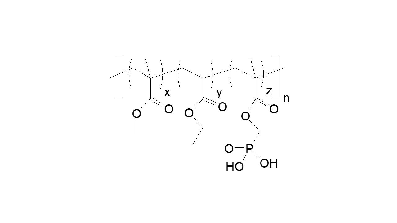Poly(MMA-stat-EA-stat-MAPC1 Acid) thumbnail