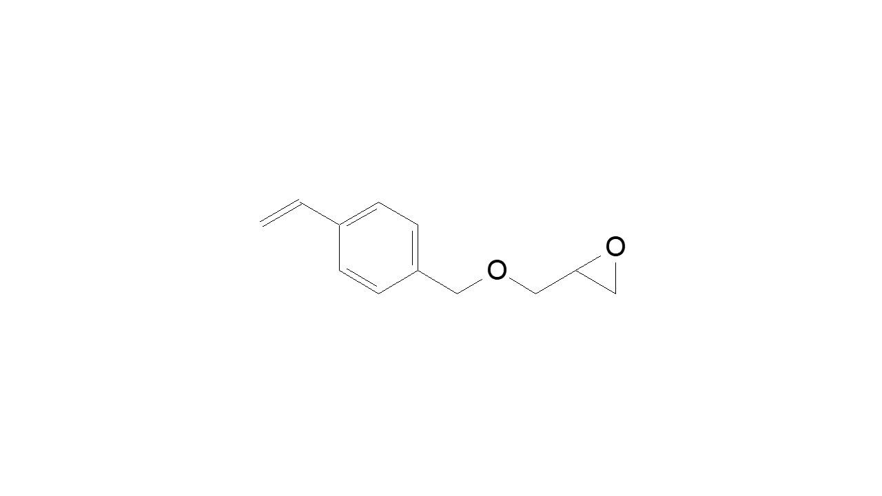 4-Vinylbenzyl glycidyl ether thumbnail