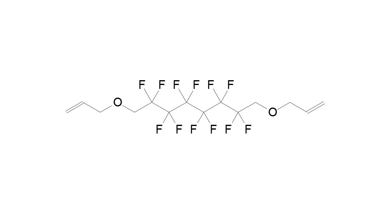 Fluoroalkyl(C6) bis(allyl ether) thumbnail