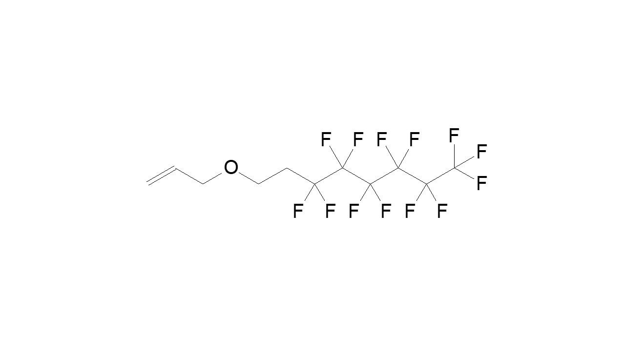 Fluoroalkyl(C6) allyl ether thumbnail