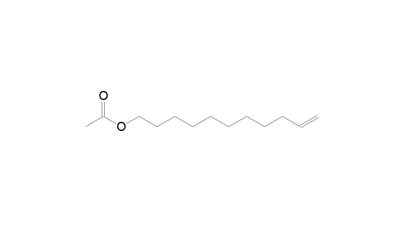 10-Undecenyl acetate thumbnail