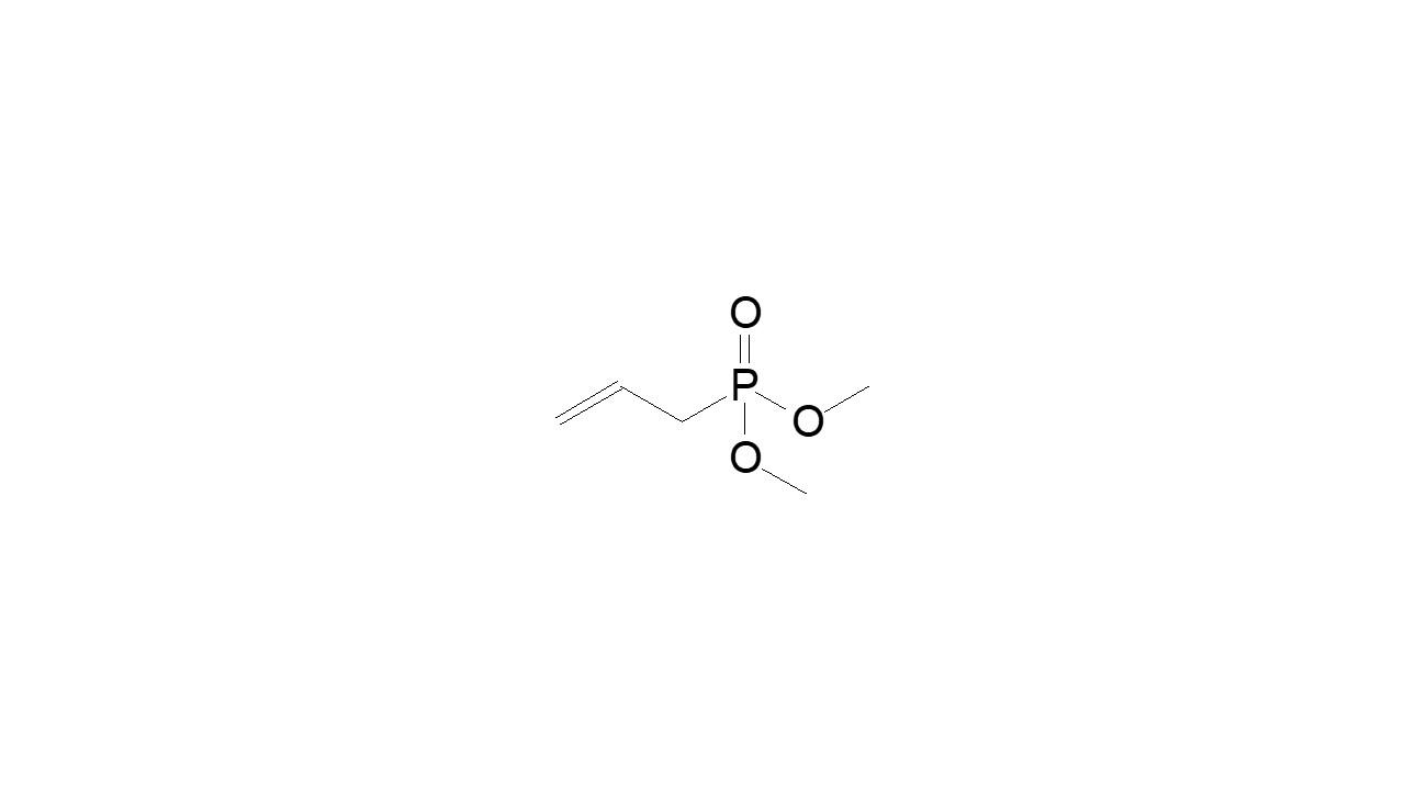 Dimethyl allylphosphonate thumbnail
