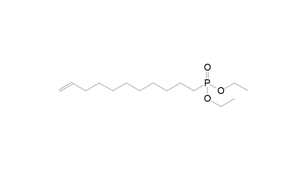 Undecenyl diethyl phosphonate thumbnail