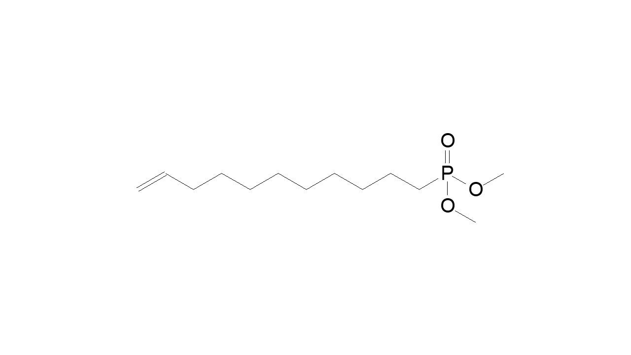 Undecenyl dimethyl phosphonate thumbnail