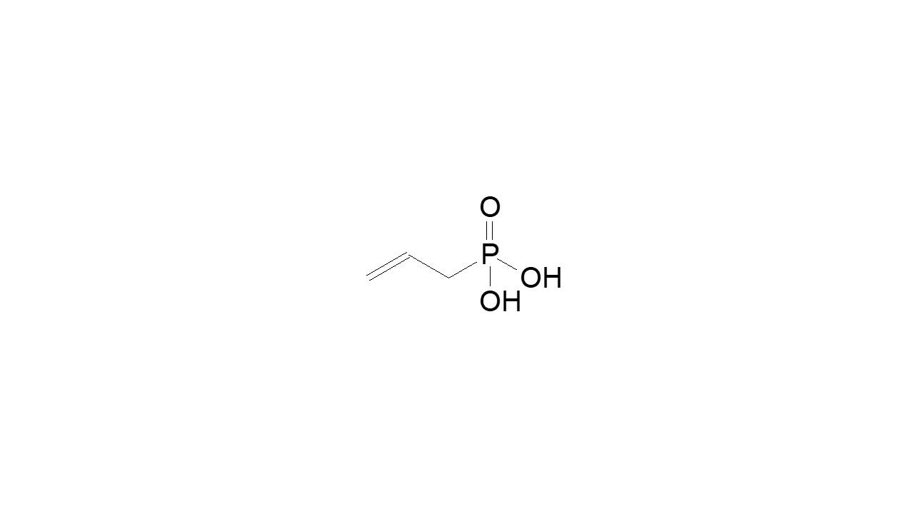 Allyl phosphonic acid thumbnail