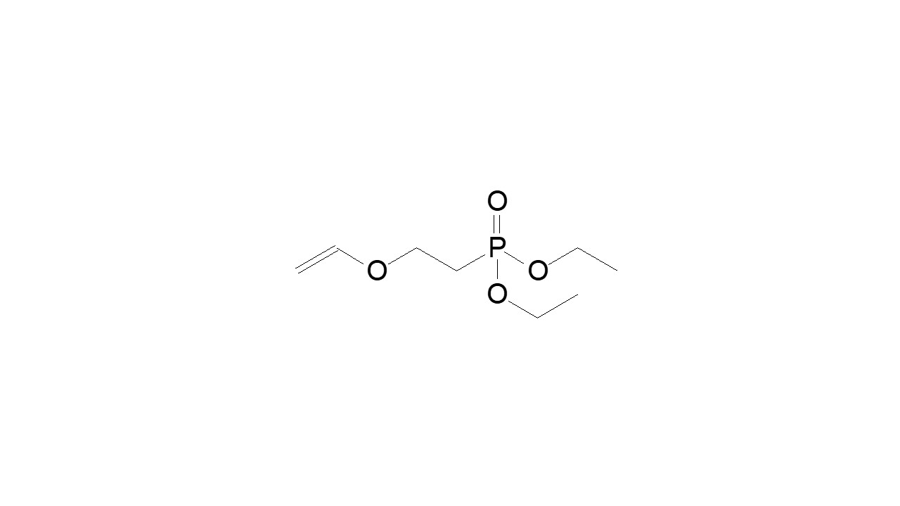 Diethyl phosphonate ethyl vinyl ether thumbnail