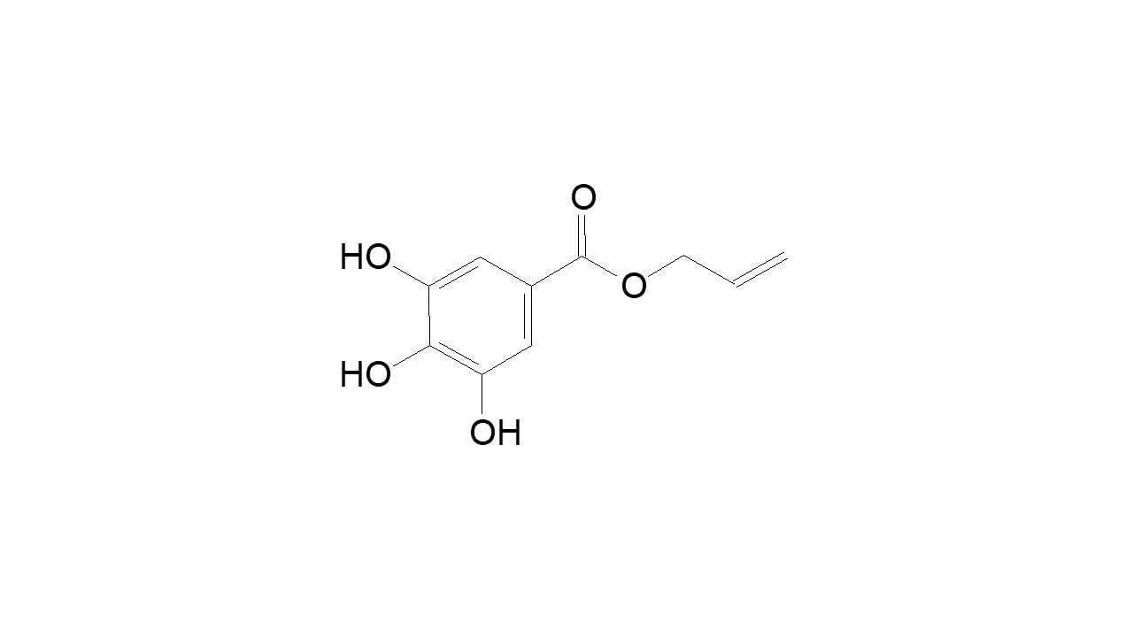 Allyl 3,4,5-trihydroxybenzoate thumbnail