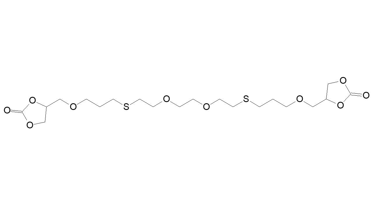 DMDO bis(cyclocarbonate) thumbnail