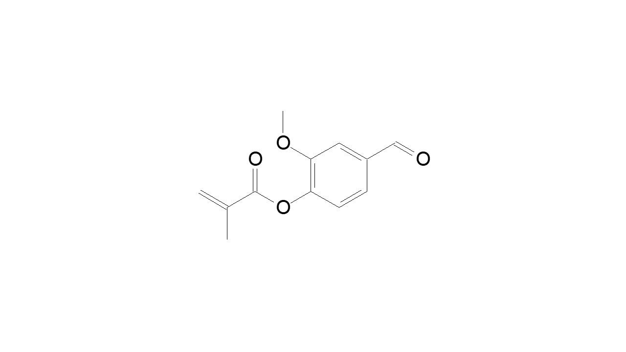Vanillin methacrylate thumbnail