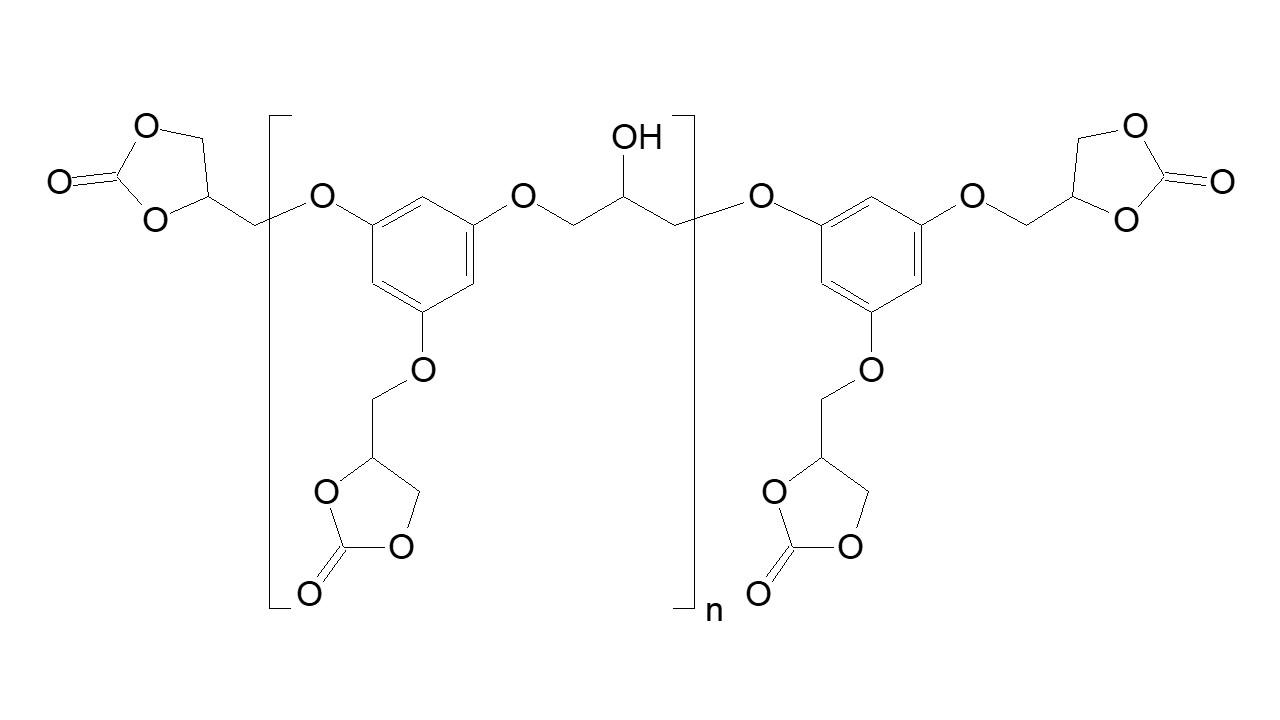 Phloroglucinol tri(cyclocarbonate) thumbnail