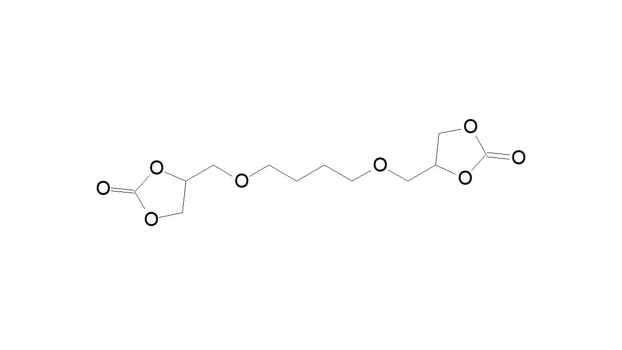 Butanediol bis(cyclocarbonate) thumbnail
