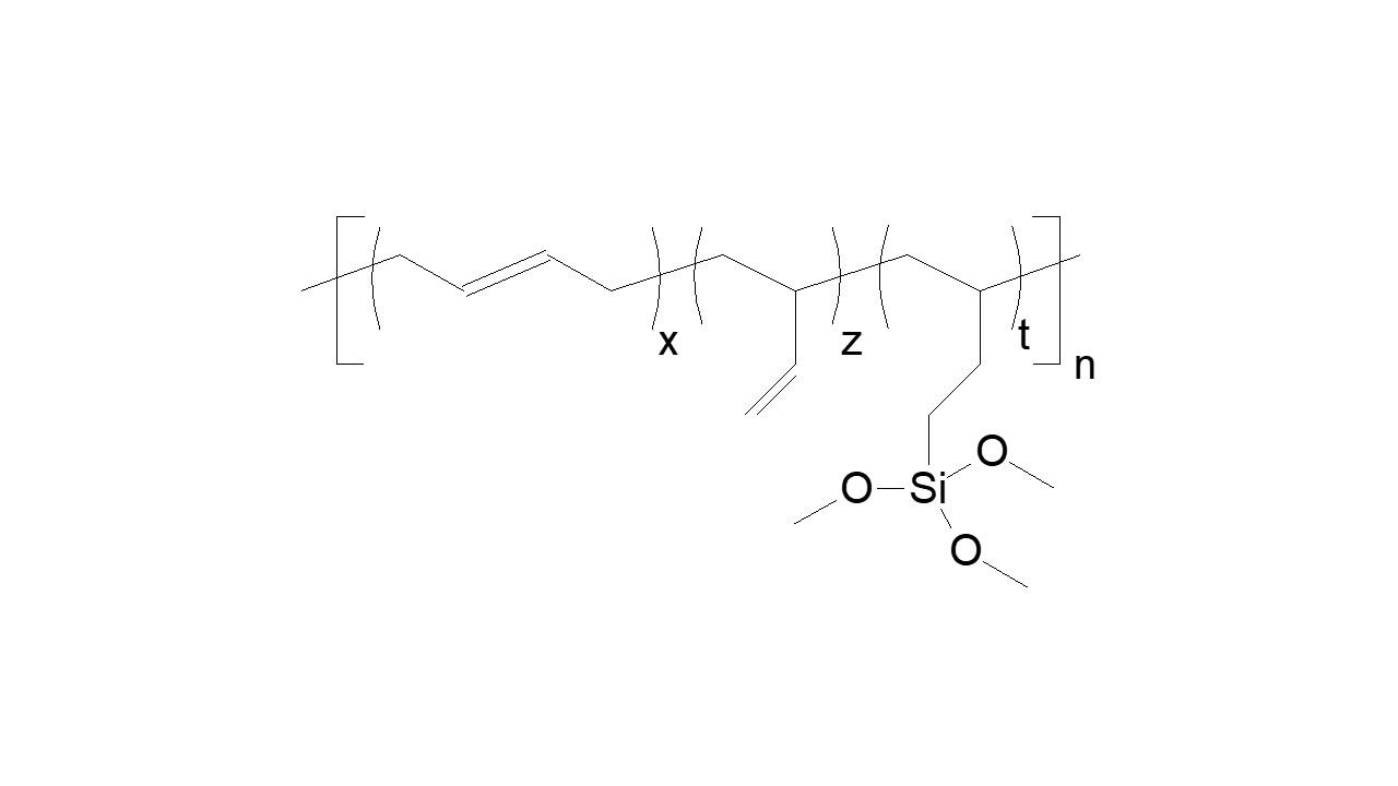 Polybutadiene grafted trimethoxysilane thumbnail