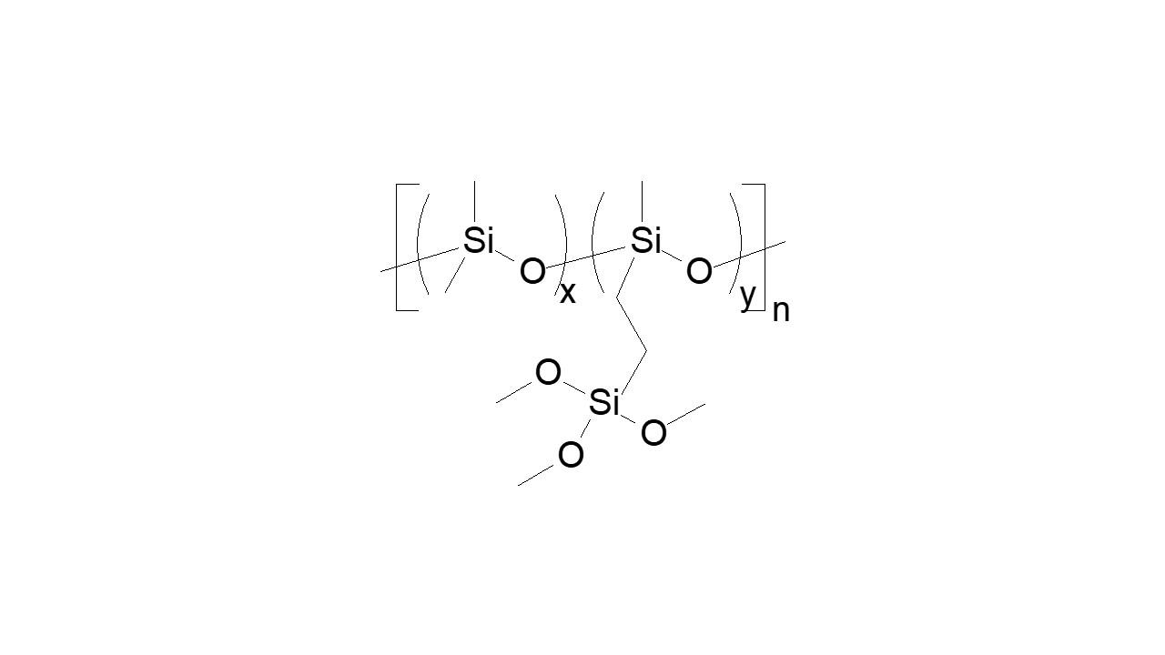 PDMS grafted trimethoxysilane thumbnail