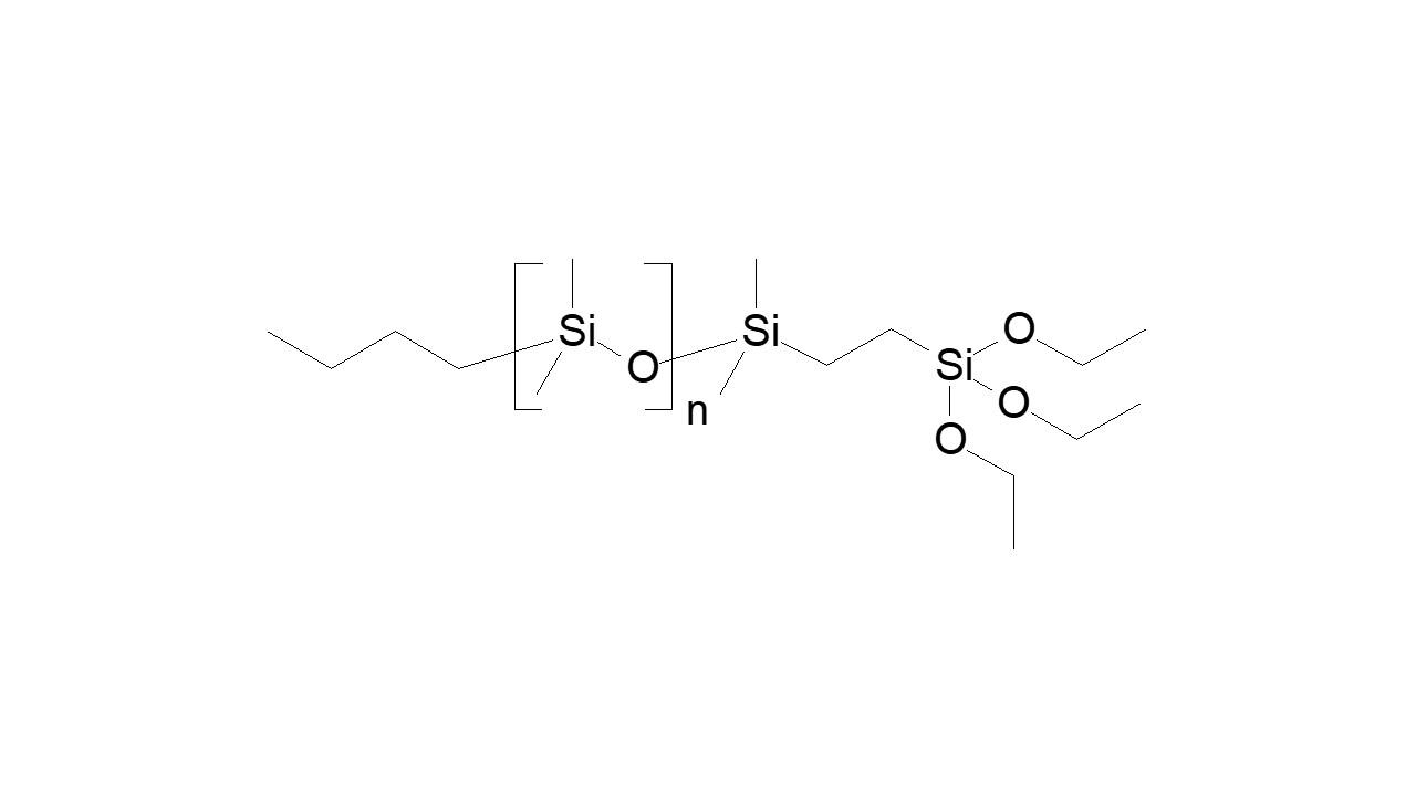PDMS, α-butyl, ω-triethoxysilane thumbnail