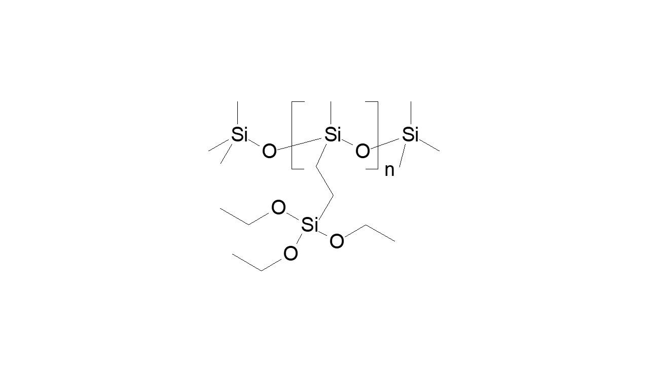 Polymethylsiloxane grafted triethoxysilane thumbnail