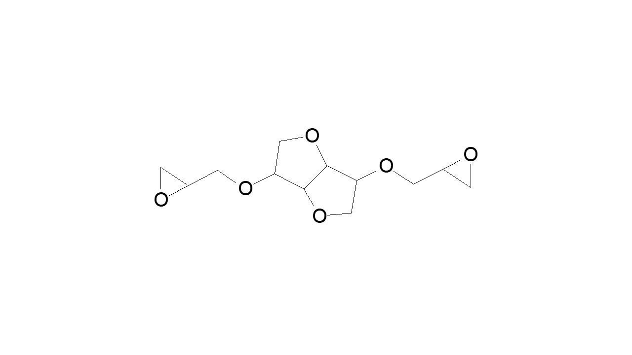 Isosorbide diglycidyl ether thumbnail